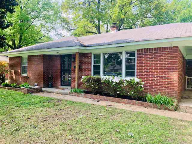 1603 Colonial Rd, Memphis, TN 38117 (#10074321) :: RE/MAX Real Estate Experts