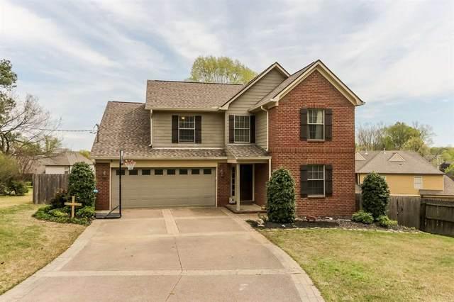 5990 Cunningham Cv, Arlington, TN 38002 (#10074322) :: RE/MAX Real Estate Experts