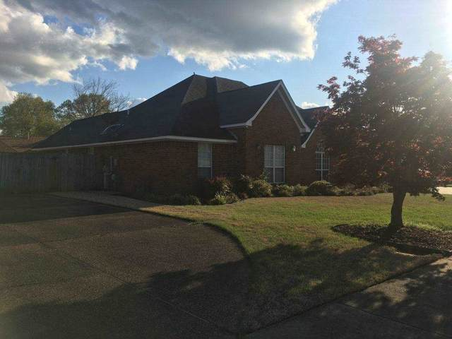 7427 Dorrington Cv, Bartlett, TN 38133 (#10074323) :: RE/MAX Real Estate Experts