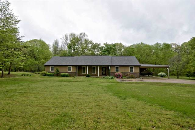 410 Tanasi Dr, Unincorporated, TN 38066 (#10074326) :: RE/MAX Real Estate Experts