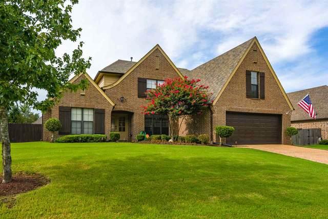 7574 Romero Dr, Bartlett, TN 38002 (#10074328) :: RE/MAX Real Estate Experts