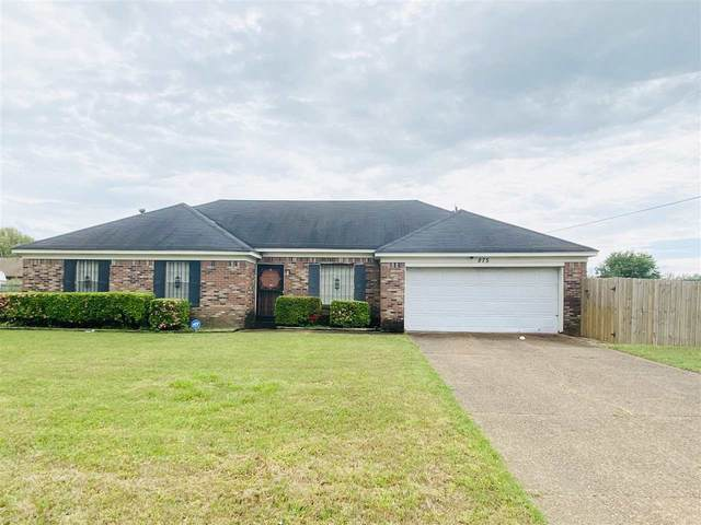 875 E Holmes Rd E, Memphis, TN 38116 (#10074329) :: The Wallace Group - RE/MAX On Point