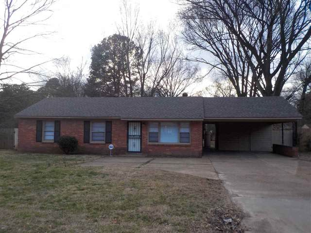 5301 Millbranch Rd, Memphis, TN 38116 (#10074330) :: Bryan Realty Group