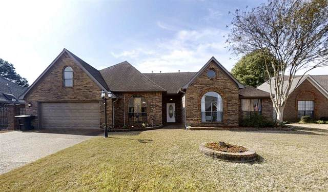 305 Red Wolf Dr, Collierville, TN 38017 (#10074335) :: RE/MAX Real Estate Experts