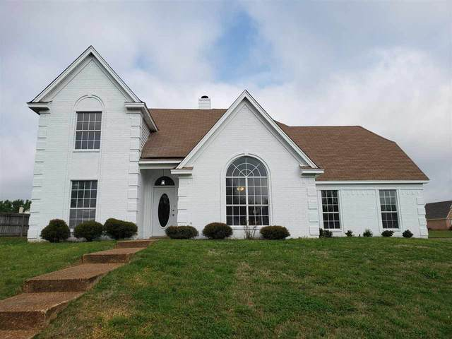 115 Oak Crest Dr, Oakland, TN 38060 (#10074344) :: The Wallace Group - RE/MAX On Point