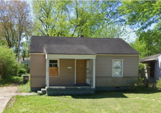 3787 Mallory Rd, Memphis, TN 38111 (#10074361) :: RE/MAX Real Estate Experts