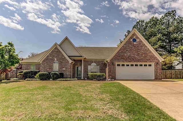 7429 Summerdale Cv, Bartlett, TN 38133 (#10074364) :: RE/MAX Real Estate Experts