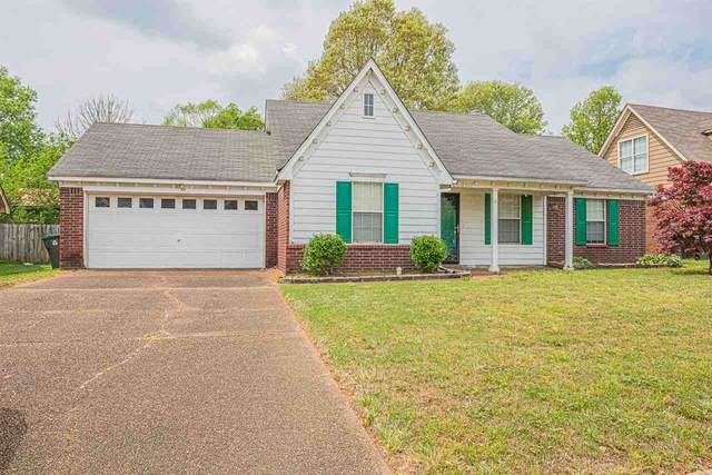 2517 Kate Bond Rd, Memphis, TN 38133 (#10074368) :: RE/MAX Real Estate Experts