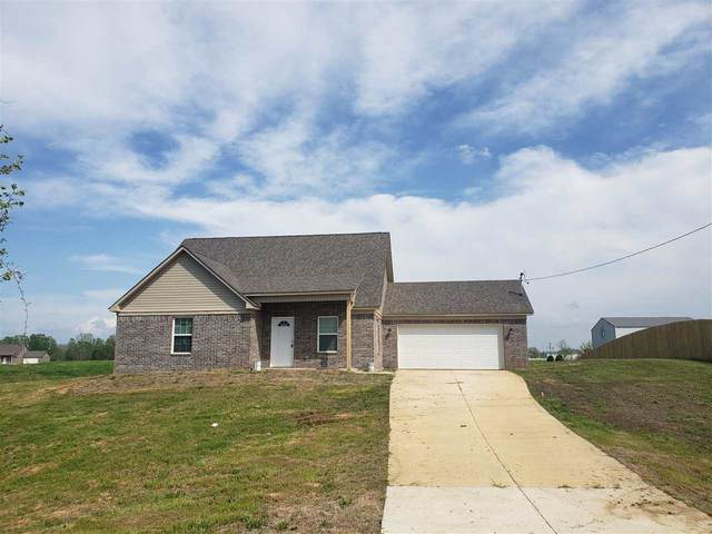 96 Richardson Lake Dr, Drummonds, TN 38023 (#10074371) :: RE/MAX Real Estate Experts
