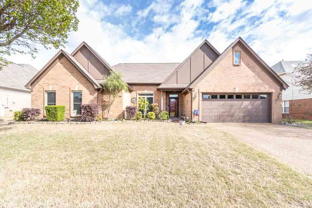 8194 Rockbridge Rd, Bartlett, TN 38002 (#10074374) :: RE/MAX Real Estate Experts