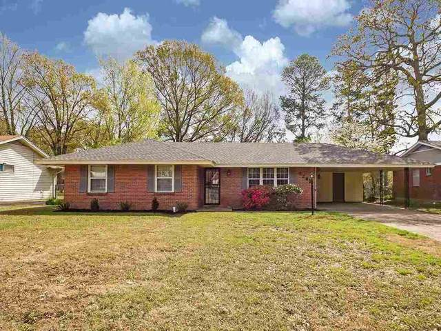 3242 Covington Pike, Memphis, TN 38128 (#10074375) :: RE/MAX Real Estate Experts