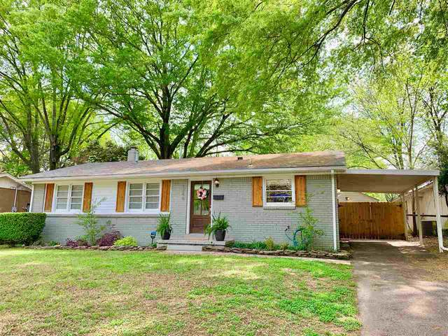 1248 Wilbec Rd, Memphis, TN 38117 (#10074377) :: RE/MAX Real Estate Experts