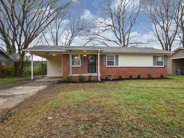 4503 Jamaica Ave, Memphis, TN 38117 (#10074378) :: RE/MAX Real Estate Experts