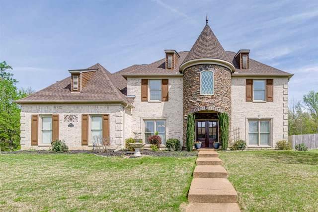 6892 Bishops Knoll Cv, Bartlett, TN 38135 (#10074382) :: RE/MAX Real Estate Experts