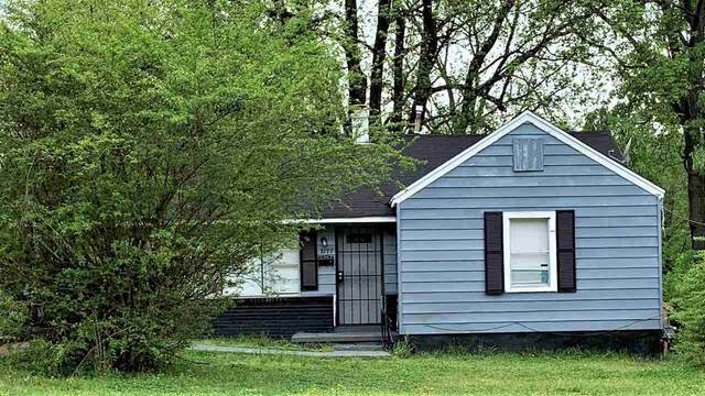 3177 Millwood Rd, Memphis, TN 38109 (#10074413) :: The Wallace Group - RE/MAX On Point