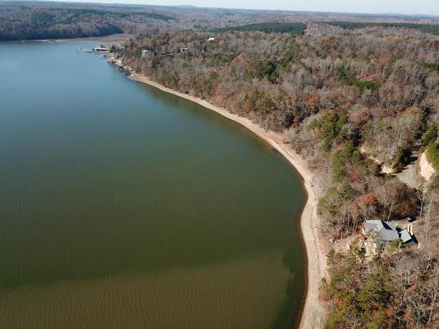 12 Oasis At Bear Creek Rd, Iuka, MS 38852 (#10074461) :: All Stars Realty