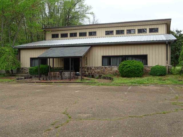 4630 Raleigh-Lagrange Rd, Memphis, TN 38128 (#10074554) :: The Wallace Group - RE/MAX On Point
