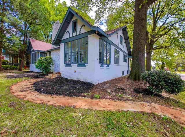 1775 Glenview Ave, Memphis, TN 38114 (#10074624) :: The Home Gurus, Keller Williams Realty
