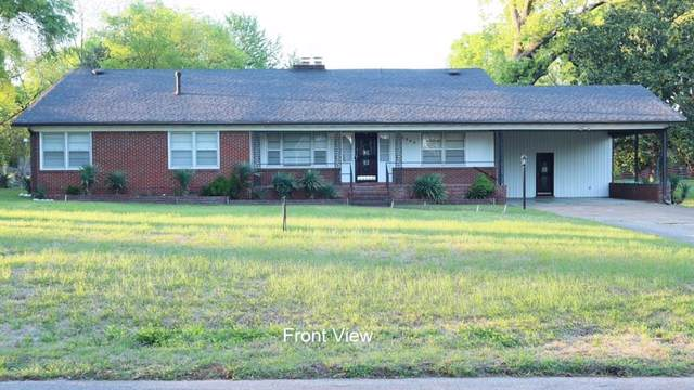 1288 Mayhill Dr, Memphis, TN 38116 (#10074680) :: All Stars Realty