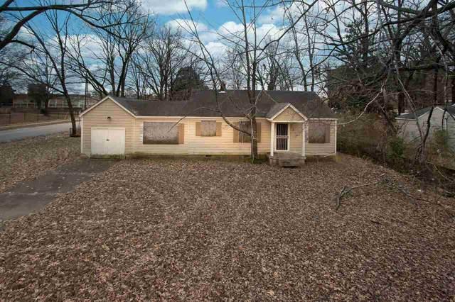 1311 Marlin Rd, Memphis, TN 38116 (#10074789) :: The Melissa Thompson Team