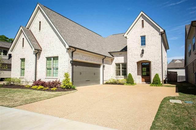 10214 Evergreen Manor Cv Cv, Lakeland, TN 38002 (#10074811) :: All Stars Realty