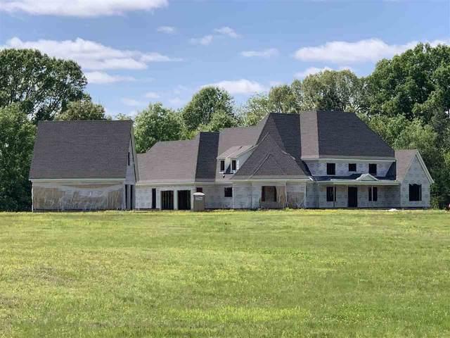 9911 Garden Wind Cv, Collierville, TN 38017 (#10074816) :: RE/MAX Real Estate Experts