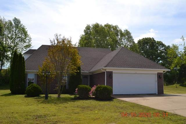 261 Royal Oaks Dr, Brighton, TN 38011 (#10074836) :: The Wallace Group - RE/MAX On Point