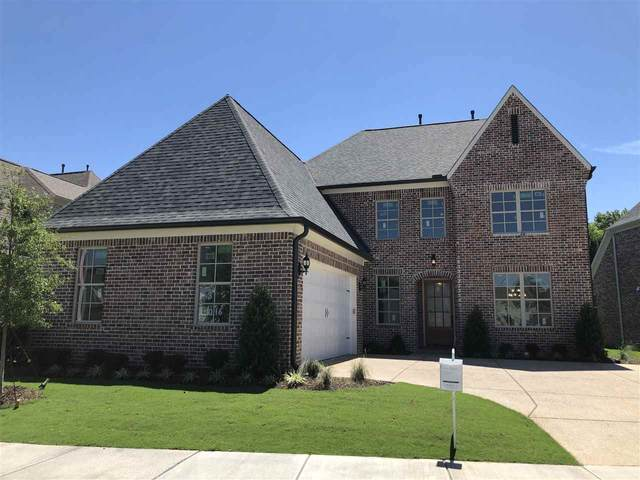 1016 Shanborne Ln, Collierville, TN 38017 (#10074876) :: RE/MAX Real Estate Experts