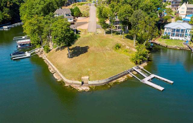 4 Faraway Pt, Pickwick Dam, TN 38372 (#10074951) :: Bryan Realty Group