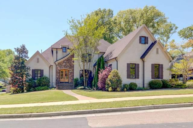 2475 Sanders Ridge Ln, Germantown, TN 38138 (#10074985) :: RE/MAX Real Estate Experts