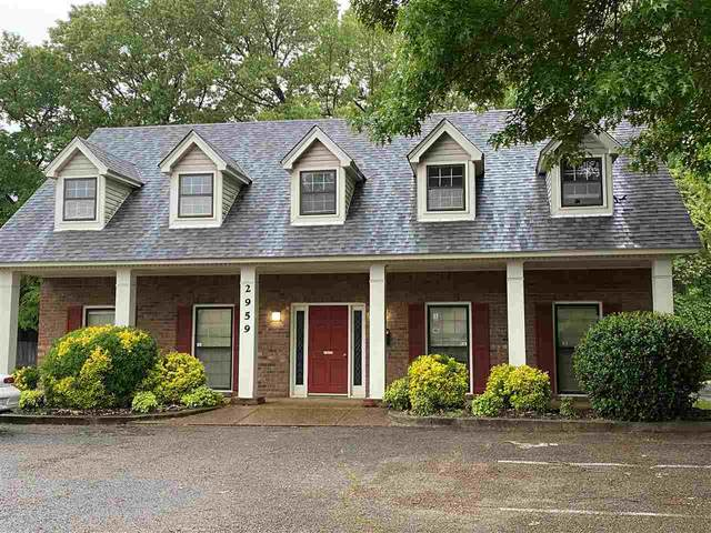 2959 Elmore Park Rd, Bartlett, TN 38134 (#10075027) :: The Wallace Group - RE/MAX On Point
