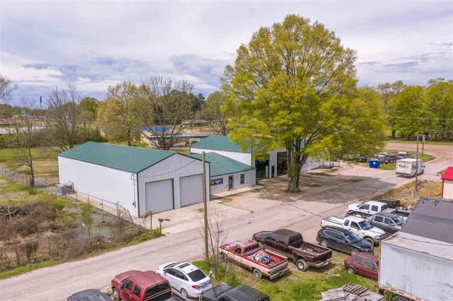30 Morris St, Whiteville, TN 38075 (#10075029) :: Bryan Realty Group