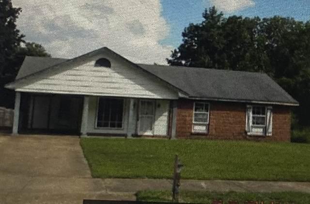 5042 Andover Dr, Memphis, TN 38109 (#10075040) :: RE/MAX Real Estate Experts