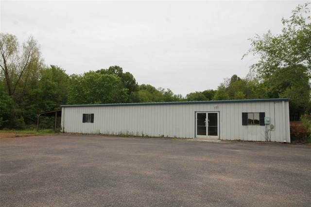 270 Old Hwy 51 Hwy, Brighton, TN 38011 (#10075107) :: All Stars Realty