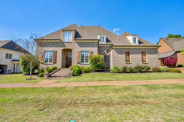 12544 Bravo Rd, Unincorporated, TN 38017 (#10075149) :: All Stars Realty
