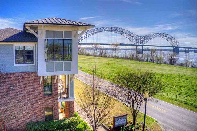 358 N Island Dr #106, Memphis, TN 38103 (#10075241) :: RE/MAX Real Estate Experts
