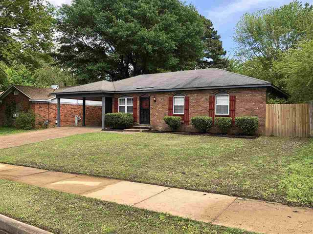 3892 Bowmar Cv, Memphis, TN 38128 (#10075283) :: The Melissa Thompson Team