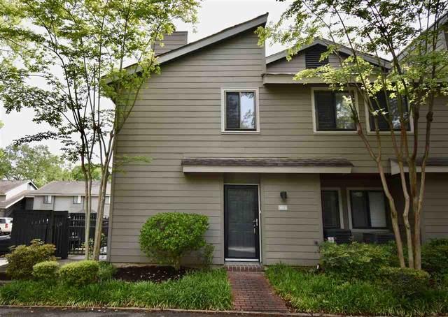 1813 Crossflower Cv, Germantown, TN 38138 (#10075294) :: RE/MAX Real Estate Experts