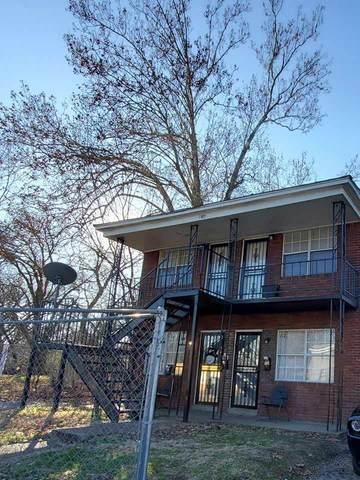 1185 N Evergreen St, Memphis, TN 38108 (#10075361) :: ReMax Experts