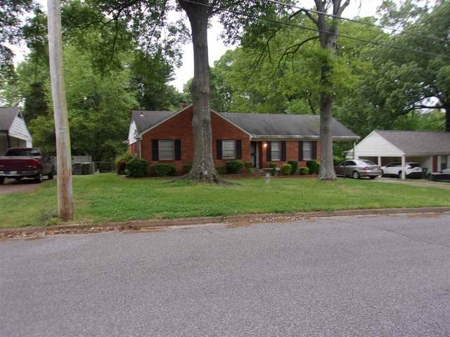 3071 Robbiedon Rd, Memphis, TN 38128 (#10075388) :: The Wallace Group - RE/MAX On Point