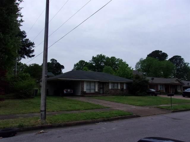 3909 Dante Ave, Memphis, TN 38128 (#10075402) :: The Melissa Thompson Team