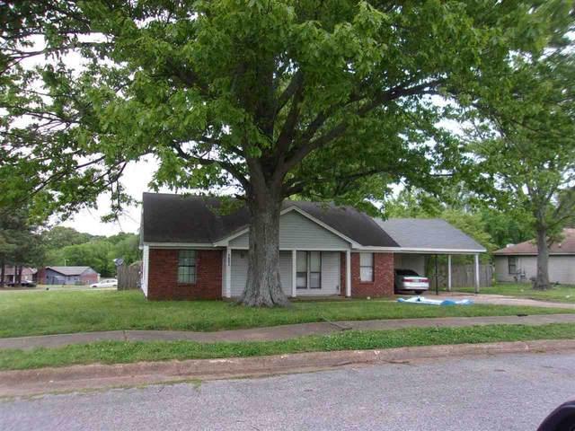3624 Russelwood Dr, Memphis, TN 38128 (#10075406) :: The Melissa Thompson Team