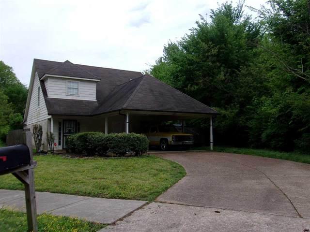 4575 Addington Dr, Memphis, TN 38128 (#10075409) :: The Melissa Thompson Team