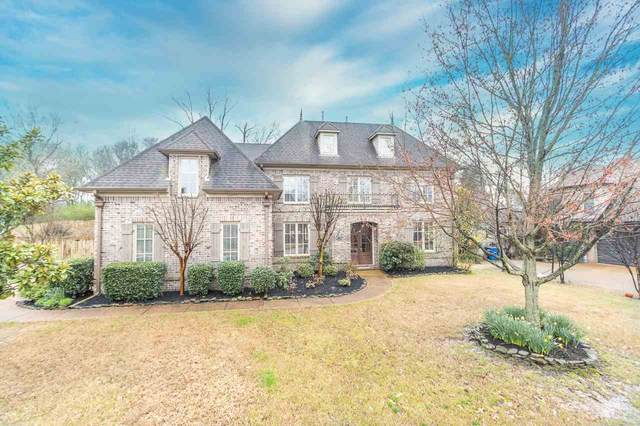 10269 Herons Ridge Dr, Lakeland, TN 38002 (#10075496) :: The Wallace Group - RE/MAX On Point