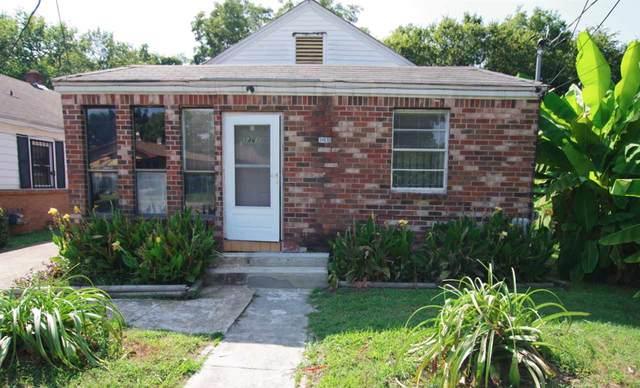 1461 N Merton St, Memphis, TN 38108 (#10075595) :: ReMax Experts