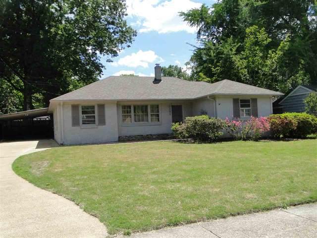 3383 N Northwood Dr, Memphis, TN 38111 (#10075689) :: The Melissa Thompson Team
