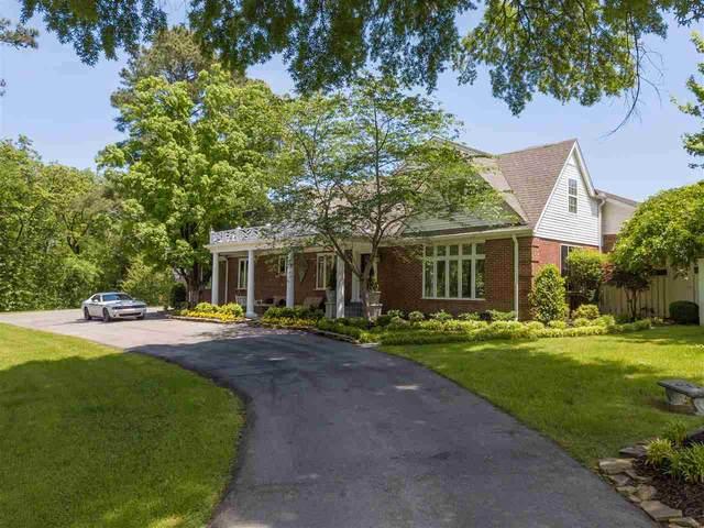 25 E Main St, Savannah, TN 38372 (#10075693) :: The Home Gurus, Keller Williams Realty