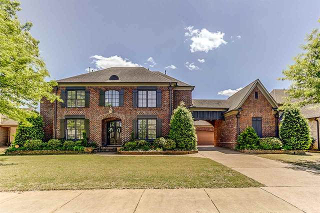 1289 Marsh Creek Ln, Collierville, TN 38017 (#10075698) :: RE/MAX Real Estate Experts