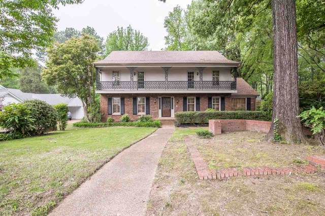 6631 Poplar Pike Rd, Memphis, TN 38119 (#10075737) :: ReMax Experts