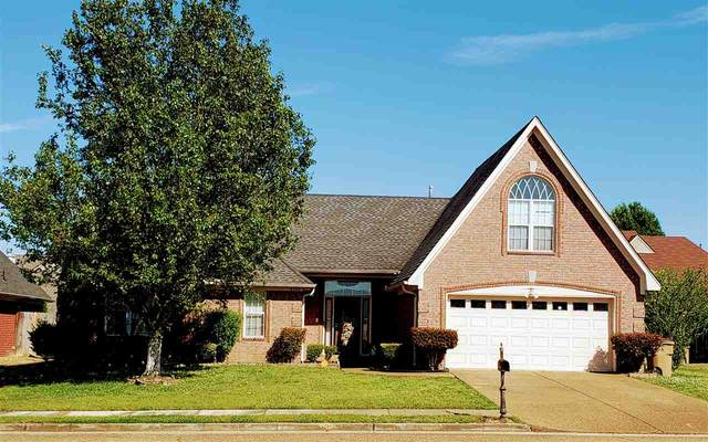 4544 Alixs Dr, Unincorporated, TN 38125 (#10075752) :: Bryan Realty Group
